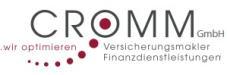 Cromm GmbH Logo